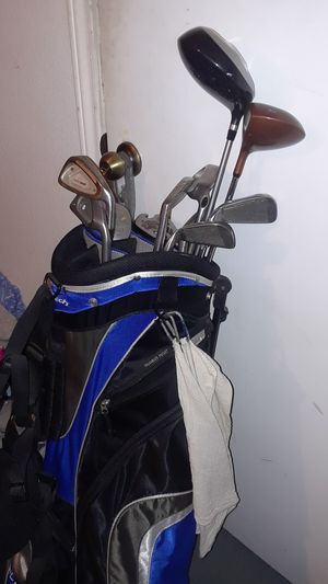 New and Used Golf clubs for Sale in Lubbock, TX - OfferUp