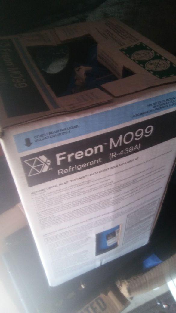 M099 MO-99 freon mo99