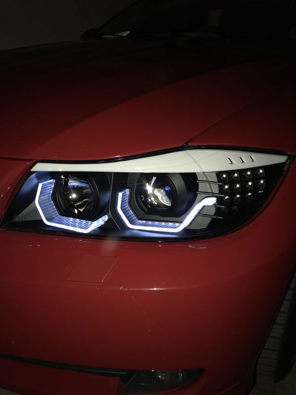 Bmw E90 3 Series Headlights For Sale In Littleton Co Offerup