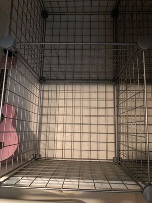 Cube/cage shelving for Sale in Scottsdale, AZ