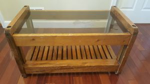 Coffee table for Sale in Clifton, VA