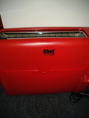 Red Toaster $35 for Sale in Florissant, MO