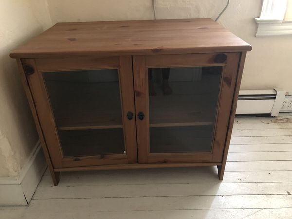 Ikea Tv Media Storage Unit For Sale In Pittsburgh Pa Offerup