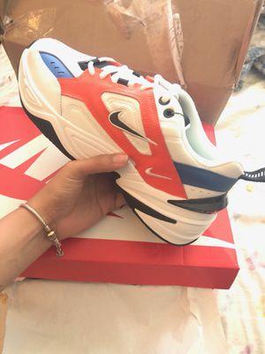 Size 6 Nike teks for Sale in Adelphi, MD