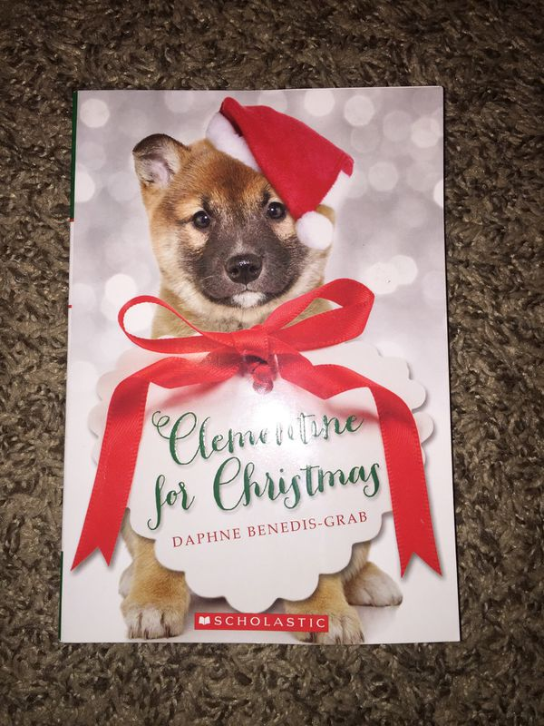 Clementine For Christmas.Clementine For Christmas Book Brand New For Sale In San Antonio Tx Offerup