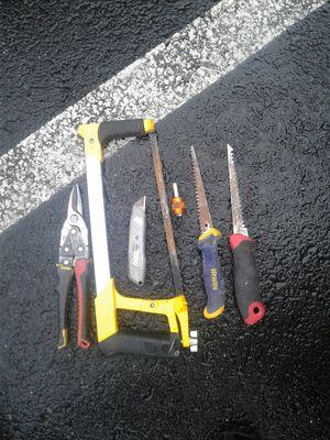herramientas varias for Sale in Sterling, VA