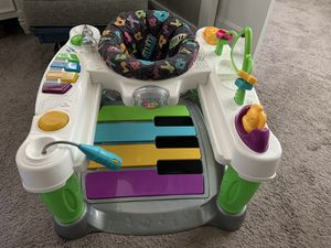 Photo Fisher price Little Superstar Step 'n Play Piano