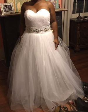 Beautiful Wedding Dress For In New Orleans La