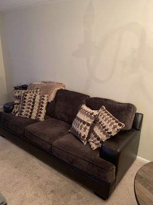 New and Used Sofa for Sale in Summerville, SC - OfferUp