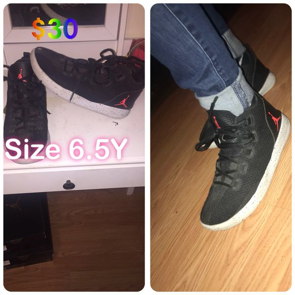 ebc9162406e Jordan shoes for Sale in San Antonio, TX - OfferUp