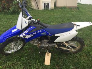 2013 Yamaha TTR 110 for Sale in Waldorf, MD
