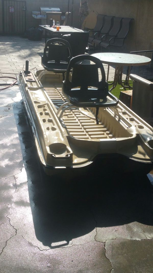 Pelican Bass Raider 10e For Sale In Los Angeles Ca Offerup