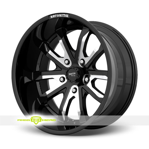 20x10 -18 Perfect For Level 2500 Or 3500 Trucks For Sale