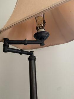 Floor Lamp Works  Thumbnail