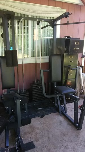 New and used home gym for sale in portland or offerup
