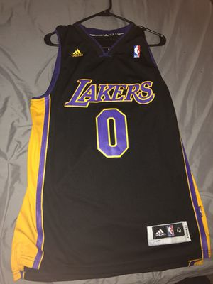 a616326564a5 New and Used Lakers jersey for Sale in Lewisville