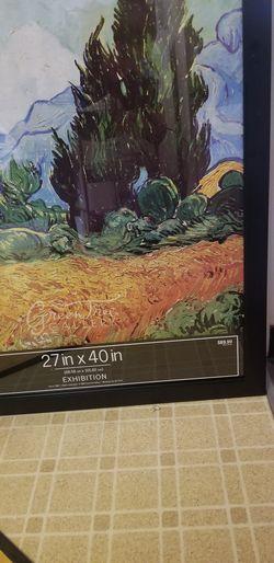 Unused large frame! Thumbnail