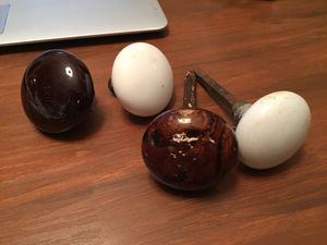 Antique door knobs for Sale in North Springfield, VA