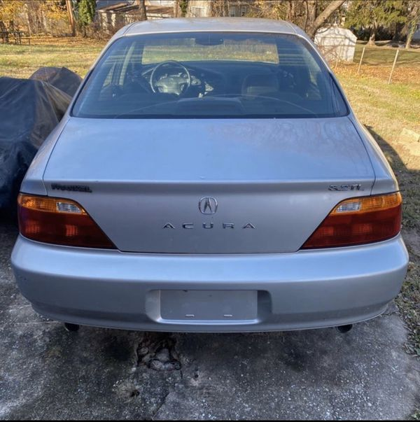 Acura 3.2 Tl For Sale In Baltimore, MD