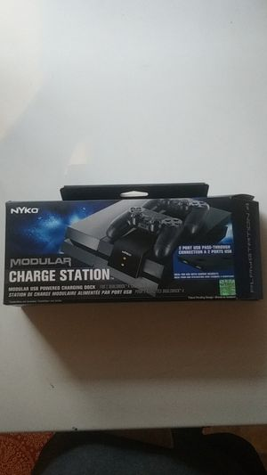 Charge station for Sale in Salt Lake City, UT
