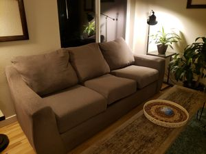 Excellent New And Used Sofa For Sale In Edmonds Wa Offerup Evergreenethics Interior Chair Design Evergreenethicsorg