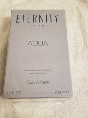 Eternity Aqua (200ml) for Sale in Alexandria, VA