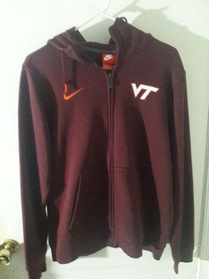 Nike Virginia Tech Hoodie for Sale in Fairfax, VA