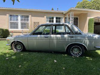 1970  Datsun Bluebird Thumbnail