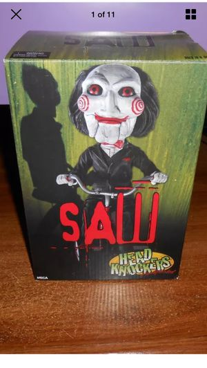 Neca saw collector piece new for Sale in Pontoon Beach, IL