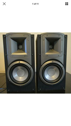 New and Used Klipsch for Sale in Sanger, CA - OfferUp
