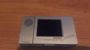 Citizen portable tv for Sale in Las Vegas, NV