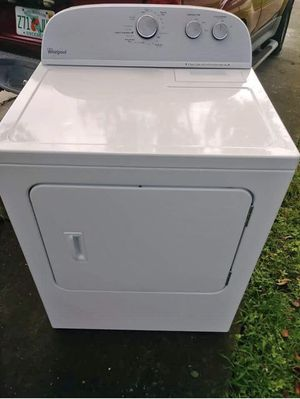 Whirlpool electric dryer for Sale in Orlando, FL