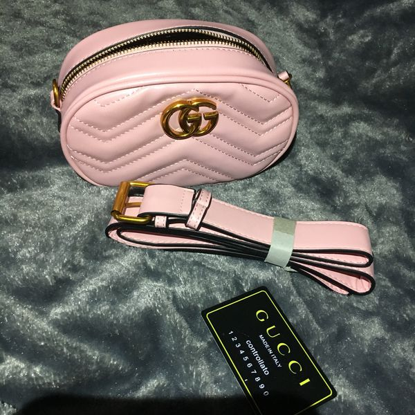 582675f8989f New and Used Gucci bag for Sale in Lithonia, GA - OfferUp