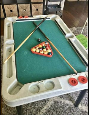 Mini Pool-Table! for Sale in Downey, CA