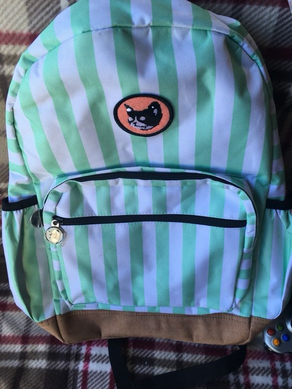 Golf wang   odd future back pack for Sale in Watsonville cd9075a09ba4