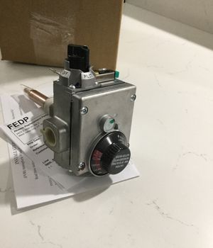 Water Heater Thermostatic Gas Valve for Sale in Corona, CA