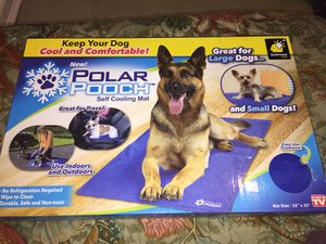 Pet Dog Cool Pad Mat for Sale in Kissimmee, FL