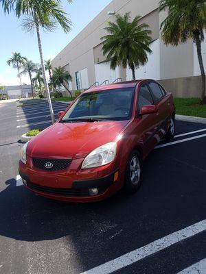 2006 Kia rio $2800 90k miles**** for Sale in Miami Springs, FL