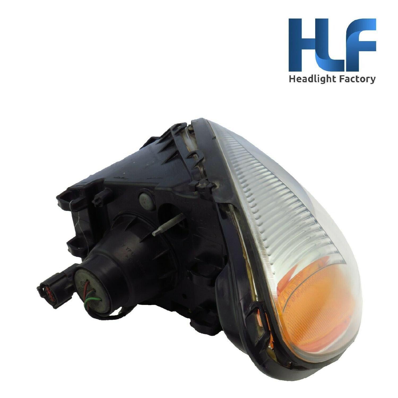 2000, 2001, 2002, 2003, 2004, 2005, 2006, 2007 Ford Taurus Headlight OEM Headlights