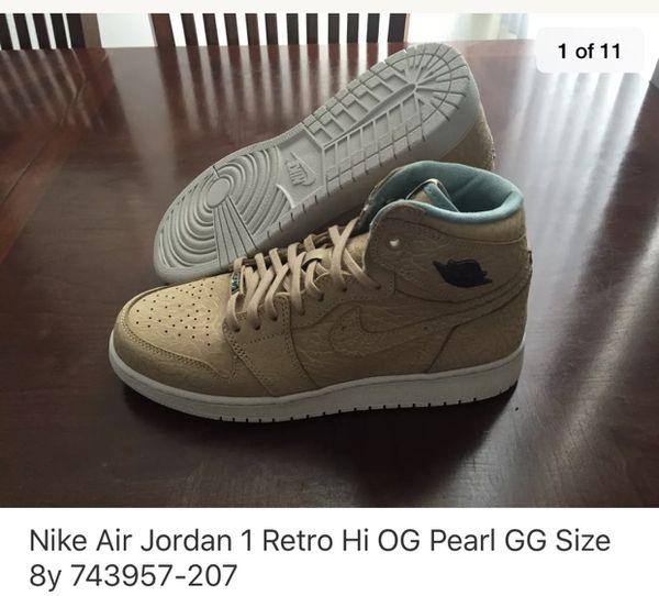 2087953dcf3f New and Used Jordan Retro for Sale in Chula Vista