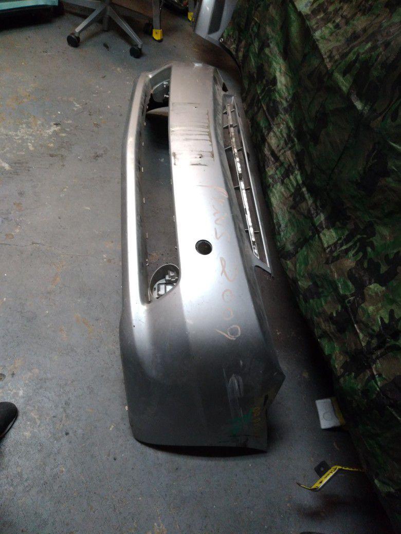 2004-09 Toyota Prius Front Bumper