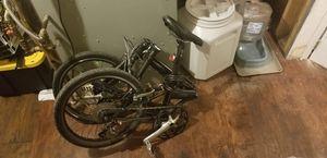 Dahon folding bike for Sale in Salt Lake City, UT