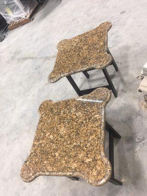 Granite coffee table for Sale in Reston, VA
