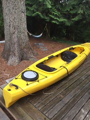 New and Used Kayak for Sale in Bellingham, WA - OfferUp