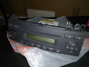 Original new Mercedes CD/FM RADIO for Sale in Atlanta, GA