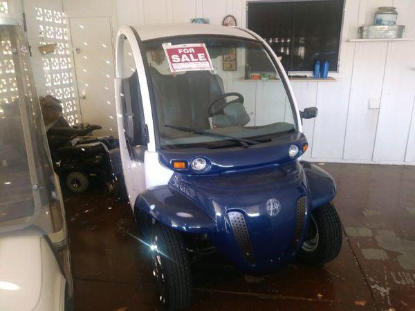 Gem Golf Cart >> Gem Golf Cart For Sale In Sun City West Az Offerup