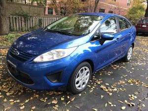 2011 Ford Fiesta S for Sale in Falls Church, VA