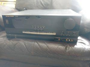 Harmon Kardon AVR 520 receiver. for Sale in Salt Lake City, UT