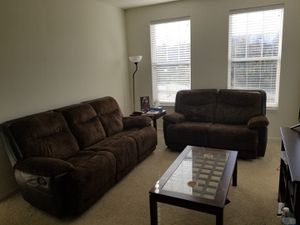 Like new furniture for Sale in Fairfax, VA