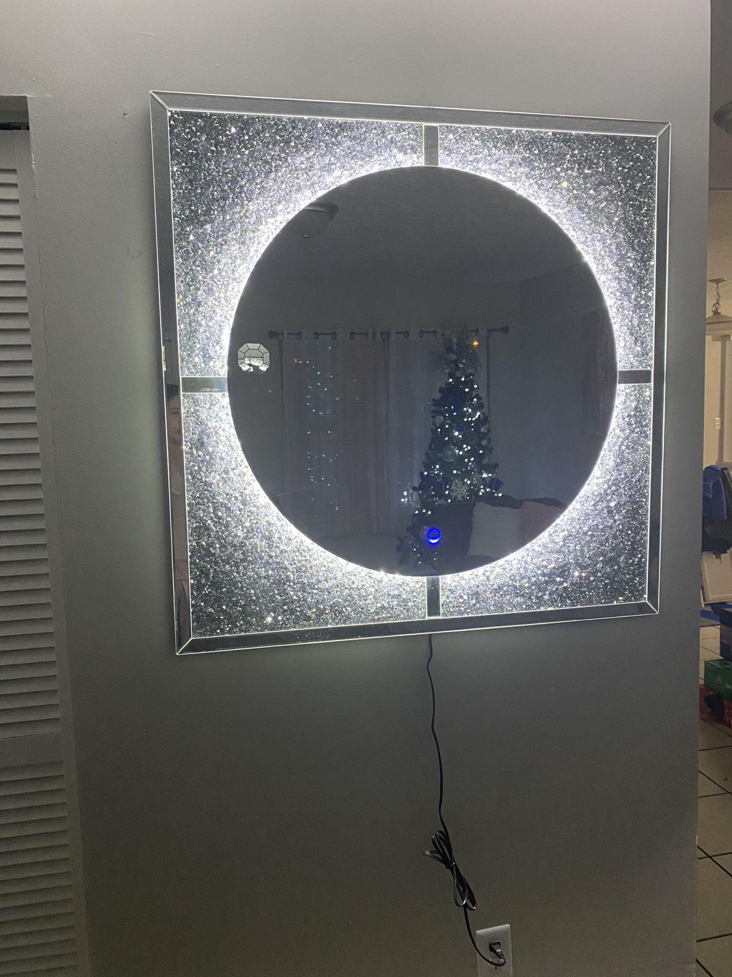 Mirror Led
